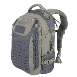 Dragon Egg MK II Backpack Cordura Direct Action  Urban Grey/Shadow Grey New