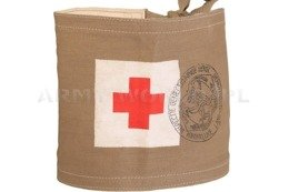 Dutch Army Armband Red Cross Genuine Military Surplus New