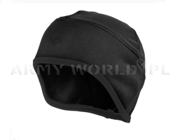 Dutch Army Beanie Cap SOFT-SHELL Black New