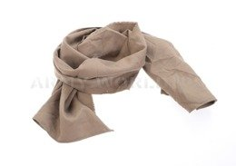 Dutch Army Military Scarf Oliv New