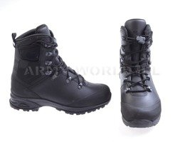 Dutch Army Military Shoes Haix Laars Gevecht Multi Art. 203317 Black Original New II Quality