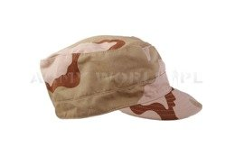 Dutch Army Patrol Cap 3-Colour Genuine Army Surplus New