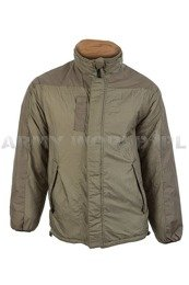 Dutch Army Reversible Jacket Softie -10°C + Cover Original New