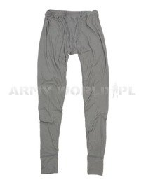 Dutch Army Summer Drawers Underpants Grey Genuine Military Surplus Used II Quality
