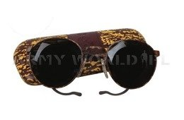 Dutch Army Sunglasses LUXOTTICA Original New