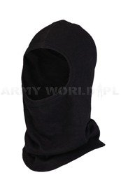Dutch Flame-retendant Balaclava Black Original New