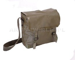Dutch Military Bag Rubberised Original New