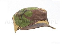 Dutch Military Patrol Cap DPM Original Used