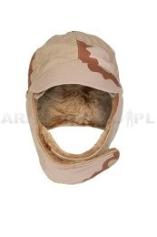 Dutch Military Ushanka Cap 3-Color New Set of 10 pieces