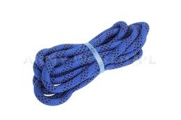 Dutch Orange Military Rope 13 mm / 4 meters Blue Demobil