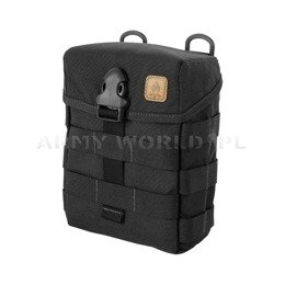 E&E Pouch Cordura Helikon-Tex Black New