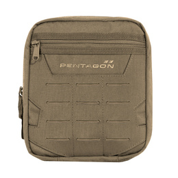 EDC 2.0 Pouch Pentagon Coyote New