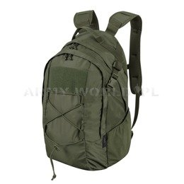 EDC Lite® Backpack Helikon-Tex Nylon Olive Green