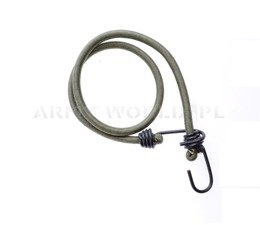 Elastic Band To Mount Install Luggage Military Dutch Original Demobil