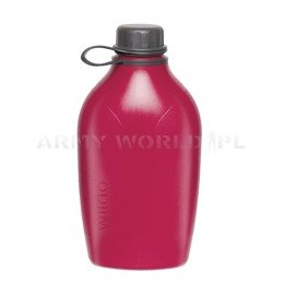 Explorer Bottle Wildo 1 Litr  Raspberry