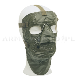 Face Warmer Bundeswehr Original Warming Mask New