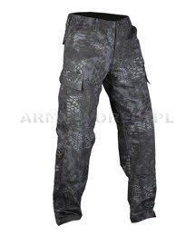Field Trousers US MANDRA NIGHT ACU Army Combat Uniform Mii-tec Ripstop New