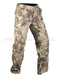 Field Trousers US MANDRA TAN ACU Army Combat Uniform Mii-tec Ripstop New