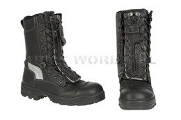 Firefighter Shoes Baltes S3 SYMPATEX New