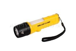 Flashlight Dura Light 2.2 Mactronic 400 lm