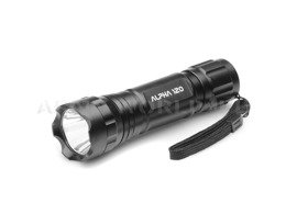 Flashlight Falcon Eye 1W LED Mactronic 120 lm