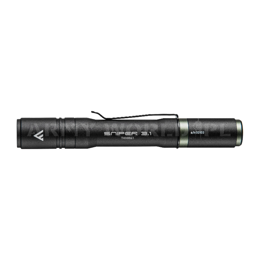 Flashlight Sniper 3.1 Mactronic 130 lm New