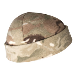 Fleece Watch Cap Helikon-Tex MP Camo