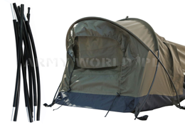 Frame / Tent Poles For Observer Plus / Bivi Cover 1800 mm Carinthia New