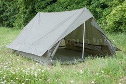 French Army Tent Model F1 Original New  M2