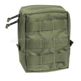 General Purpose Cargo Pouch U.05 Cordura Helikon-Tex Olive New