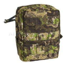 General Purpose Cargo Pouch U.05 Cordura Helikon-Tex PenCott™ GreenZone New