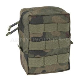 General Purpose Cargo Pouch U.05 Cordura Helikon-Tex Pl Camo New