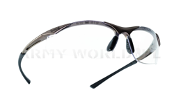 Glasses Bolle Safety Cobra CONTPSI Clear New