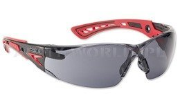 Glasses Bolle Safety Rush + RUSHPPSF New
