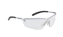 Glasses Bolle Safety Silium SILPSI Clear New