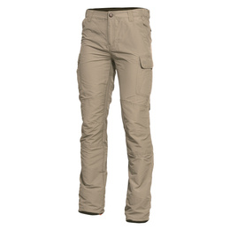 Gomati Pants Pentagon Khaki New