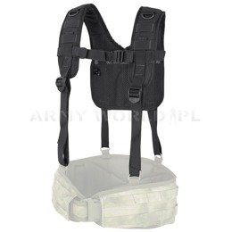 H-Harness Condor Black New