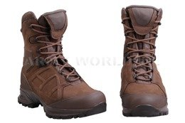 Haix Tactical Boots CESCOF Gore-Tex New III Quality
