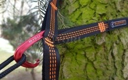 Hammock Suspension System  Easy Bushmen New