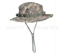 "Hat ""Boonie Hat"" TESSAR.INC  UCP Ripstop New"