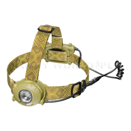 Headlamp Camo Mactronic 300 lm