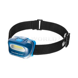 Headlamp Falcon Eye Blaze Mactronic 120 lm New