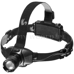 Headlamp Falcon Eye Flash Mactronic 180 lm New