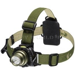 Headlamp Falcon Eye Spook Mactronic 200 lm