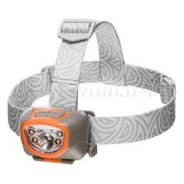 Headlamp Nippo 1.9 Mactronic 190 lm New