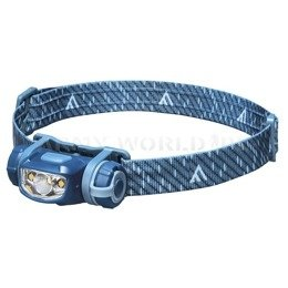 Headlamp Photon Mactronic 90 lm Blue