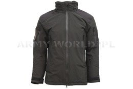 High Insulation Jacket HIG 3.0 Carinthia Black New