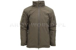 High Insulation Jacket HIG 3.0 Carinthia Olive New