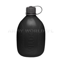 Hiker Bottle Wildo 700 ml Black