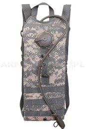 Hydration Pack Carrier 3l + Case Hydramax USP Genuine Military Surplus Used
